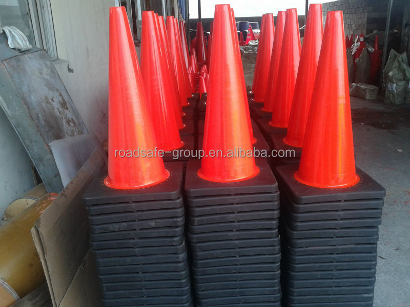 RSG high quality road reflective Rubber road speed bump/speed hump