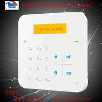 New arrival APP download free gsm security alarm and security system for mobile phone