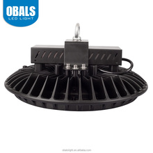 Obals new product factory directly led ufo industrial high bay light 100w 200w