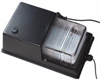 ETL DLC certificate 28W led wall packs aluminum led light outdoor wall mounted