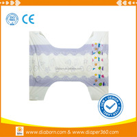 Hot Sale Disposable Adult Baby Diapers in bulk For Elderly Incontinence manufacturer In China