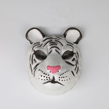 Hot Promotion EVA Halloween Animal Mask