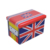 2018 OEM BSCI ISO9001 Kids Toy Storage Box