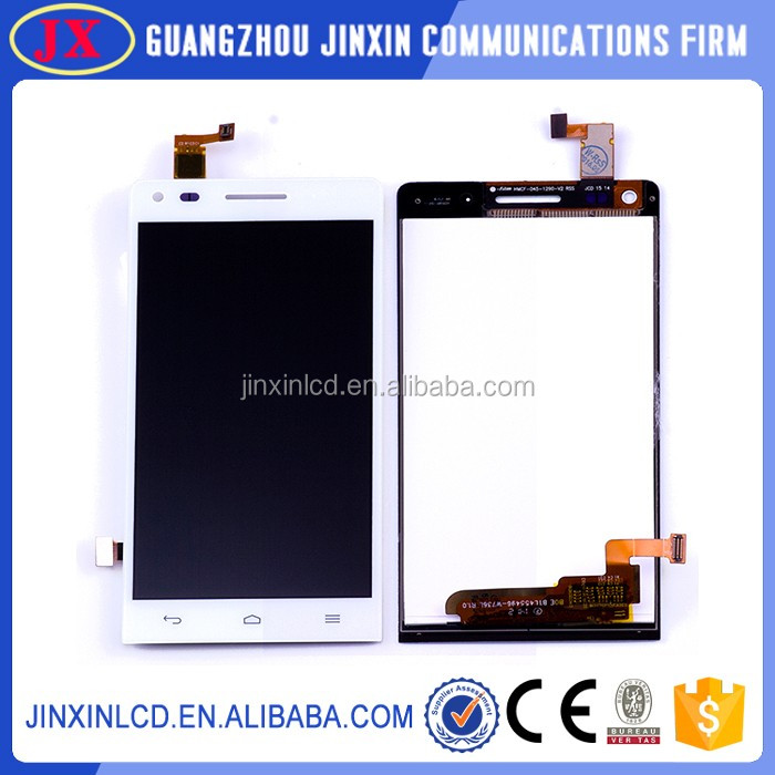 [Jinxin] smartphone lcd original for huawei G6 touch screen LCD 4.5 inch