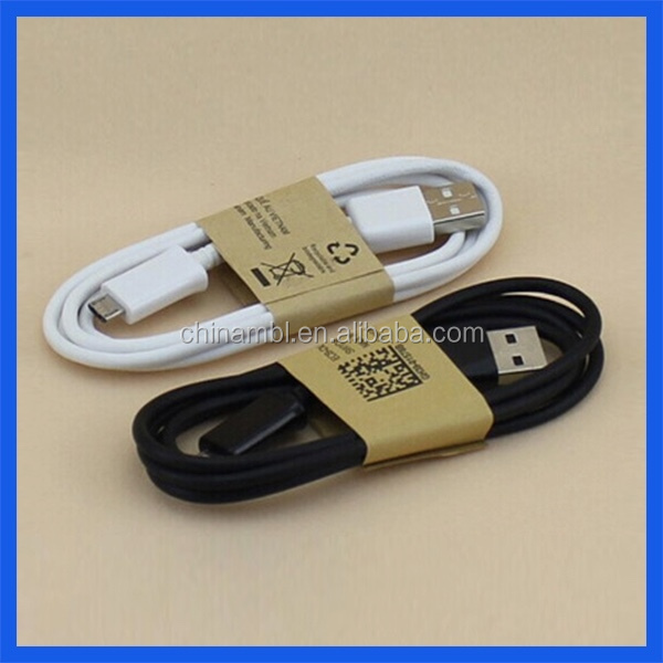 Wholesale for android phone data charge multi usb cable making