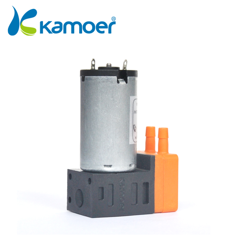 Kamoer chemical resistant diaphragm pump