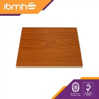 Granadillo Embossed Flooring 8.3mm