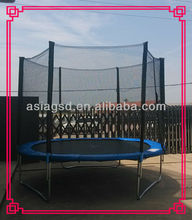 GSD 10FT trampoline with safety nets have CE and GS certificate for Europe market