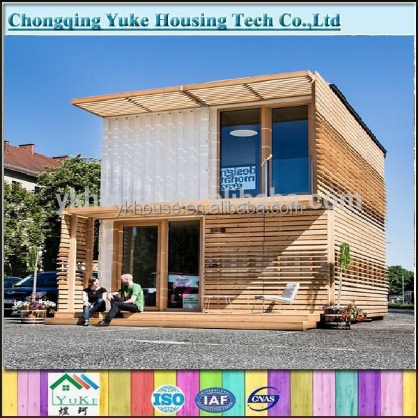 Austulia style beach Container House/Shipping Container Homes for sale