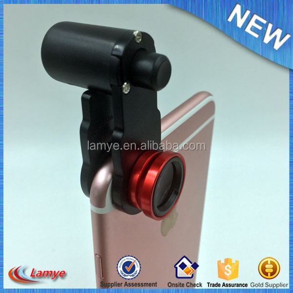 Mobile Phone Gadgets Camera Lens Promotional Gift Phone Fish Eye Super Wide Angle Lens 2017 Trending Products