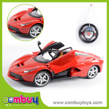 Top sale 1:14 remote control diecast high speed scale model car