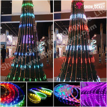 2013 Christmas Decoration Crafts 3m Tall X-mas LED Lighting Tree