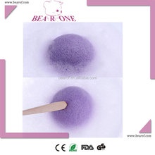 Skin Care and Face Clean Konjac Ball Sponge Natural Konjac Powder Steamed Wash Face Cosmetic