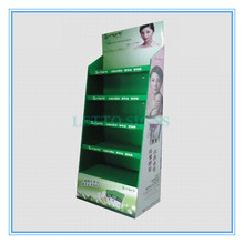 Professional classical cardboard product display trees