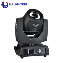 hot new products for 2016 aluminum clay paky sharpy 200w beam moving head used stage lighting for sale