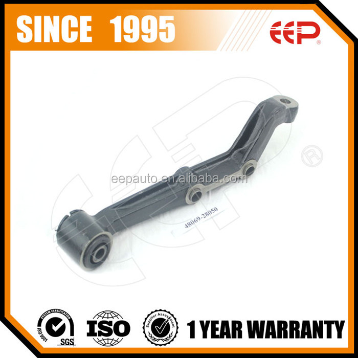 Auto suspension Arm For Toyota Wish Ane103- 48069-28050