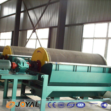 Wet type magnetic separator machine made in China