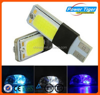 12V T10 COB Bulb Car LED Light