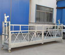 SRP series high rise window glass cleaning equipment
