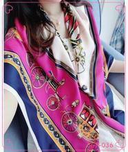 Factory Direct Supply Long China Pashmina Woman Printed Scarf