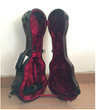 Fiberglass Double Bass Ukulele Case