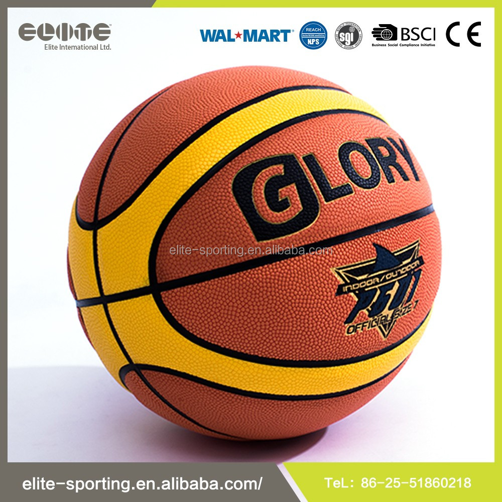 High quality basketball ball price