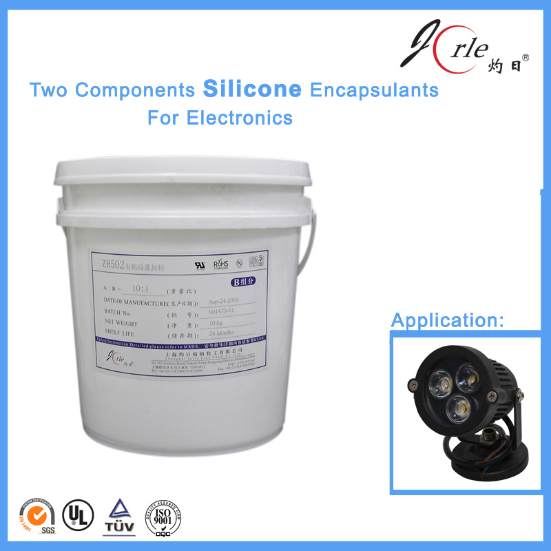 jorle LED silicon glue two component Shanghai