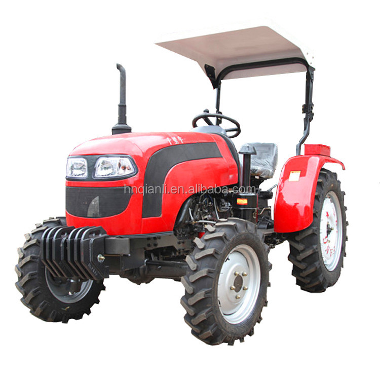 QLN small tractor 25 hp with mini cheap price for sale