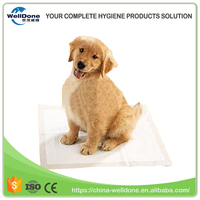 Training Puppy Dog Disposable Pet Pads
