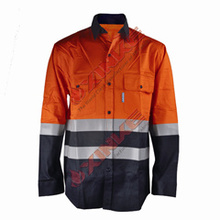 non toxic insect-repellent jacket for tropical forest workers
