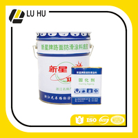 High quality non-flammable anti slip multi color spray paint coating