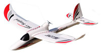 "45"" J-Power 2.4GHz Sky Surfer EPO Brushless RC Airplane RTF White"