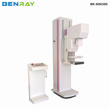 BR-MM300 digital x-ray radiography mammography system radiology x-ray machine for mammo