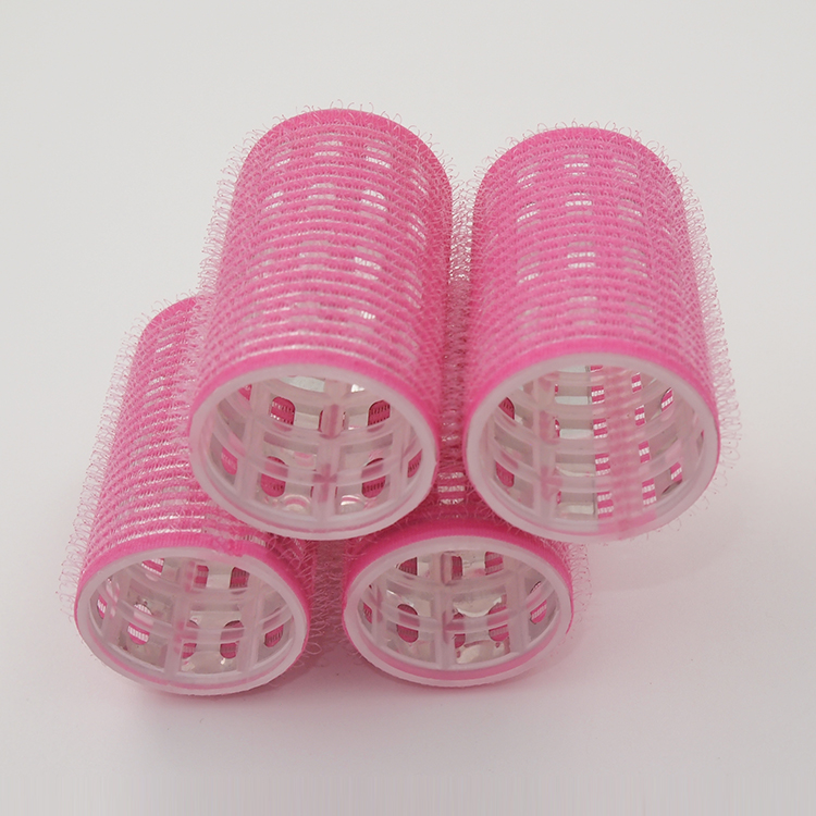 Heated Hair Rollers Curlers Used in Salon barber or Home