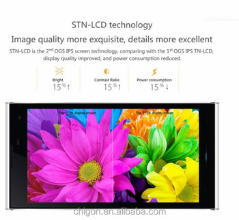 mobile phone inew v7 5 Inch Android 4.4 MTK6582M Quad Core RAM 2GB Inew V7 smart phone