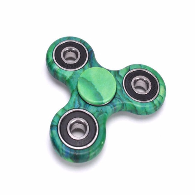 Cheap Relieves your ADHD anxiety and boredom EDC spinner fidget toys fidget spinners