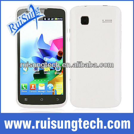Flying F328 Smartphone Android 4.0 MTK6515 Dual Core 4.5 Inch Multi-touch Screen