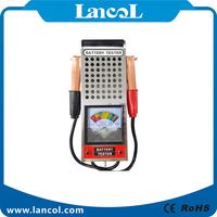 Digital battery load tester 125 Amp Load Type 6V & 12V Mechanics 6 12 Volt Car Truck