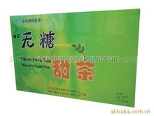 Free Sample Natural Herbal Tea Diabetes Herb Tea Chinese Traditional Herbal Medicine