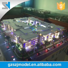 Perfect design real estate making miniature models factory