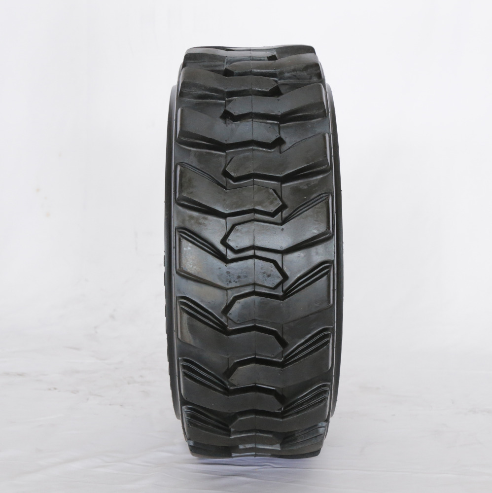 TOP TRUST Backhoe Loader Tyre 12-16..5 SKS Skidsteer Loader Tire