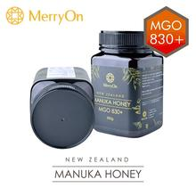 MerryOn optimum quality 5000mg creamed NZ mgo 830 wild flower raw pure honey