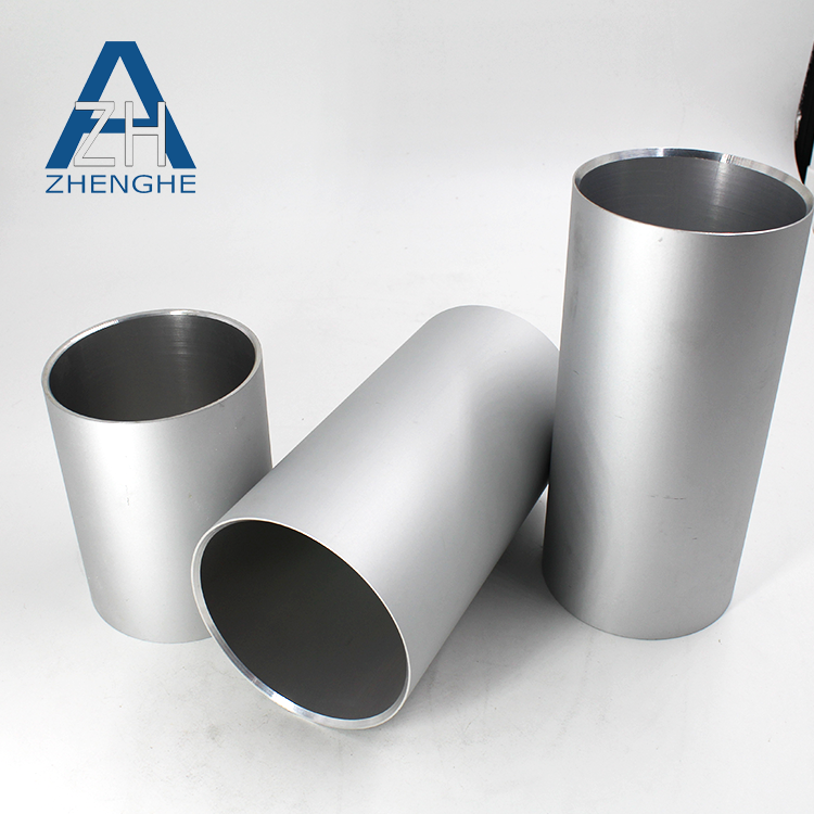Chinese Best Seller Customized anodized <strong>Aluminum</strong> Hydraulic Cylinder With Low Price