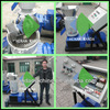factory price pelletizing machines mill/homemade paddy straw wood pellet mill with ce