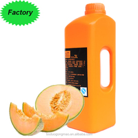 High quality Pure natural healthy concentrated juice Concentrated Hami melon Juice
