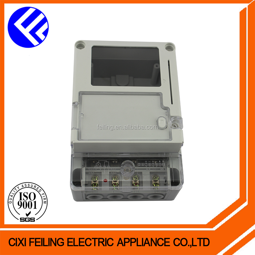 2060-3 hot sale meter case,electric meter case ,single phase meter case
