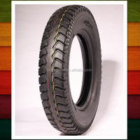Tricycle 4.50-12 tyre rubber content 48%