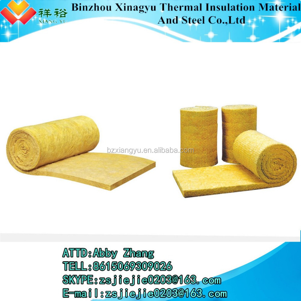 China building thermal insulation mineral wool roll rock for Buy mineral wool