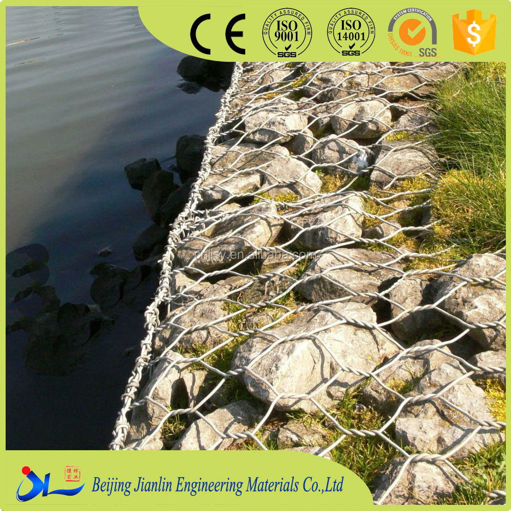 Factory directly selling gabion box