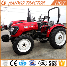 High quality China 60 hp cheap farming tractor hot sale